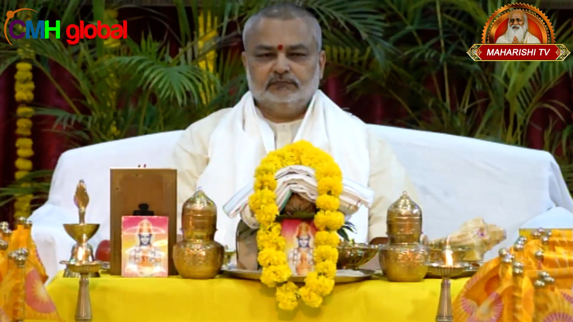 Shri Dhanvantari Puja Divas Ep-06, 2019