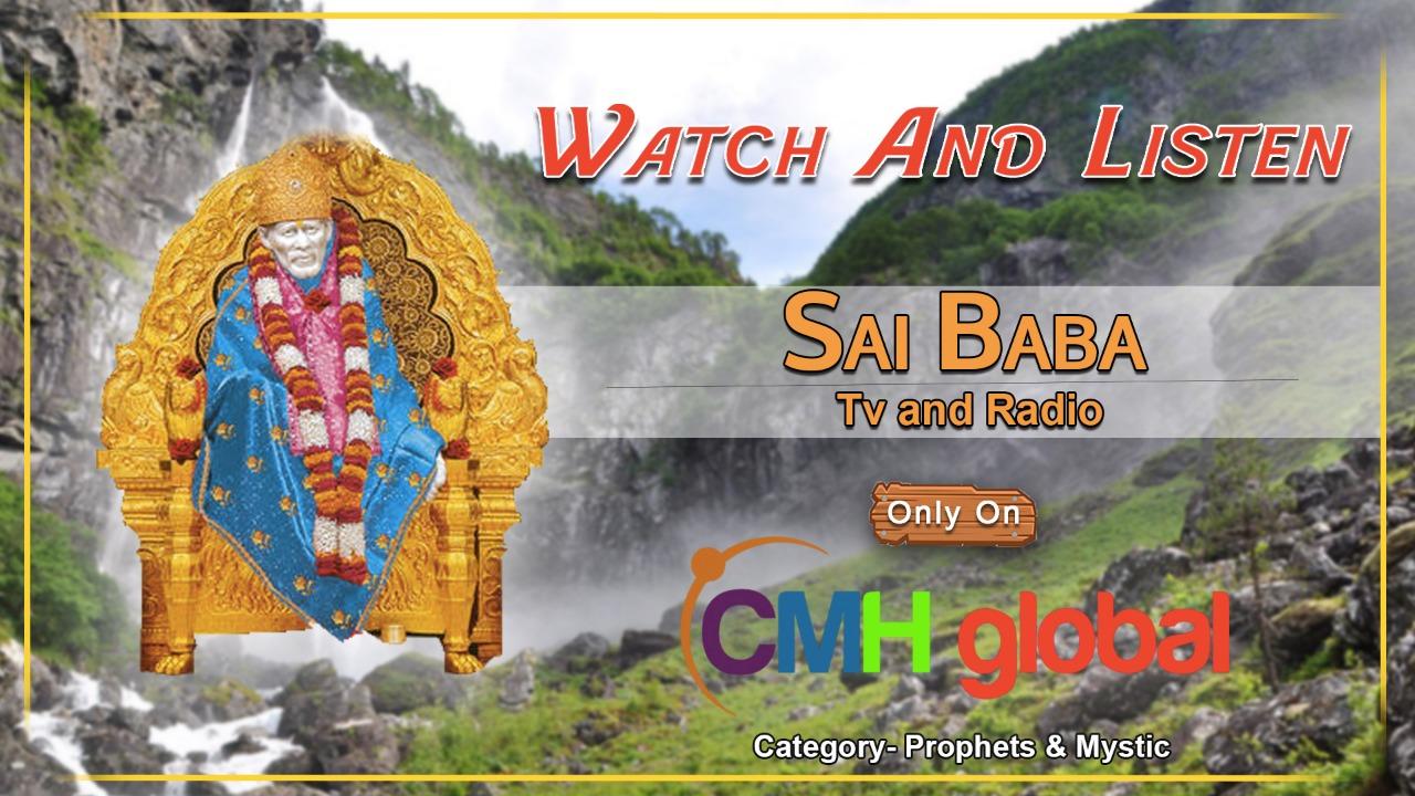 Palki of Sai Baba