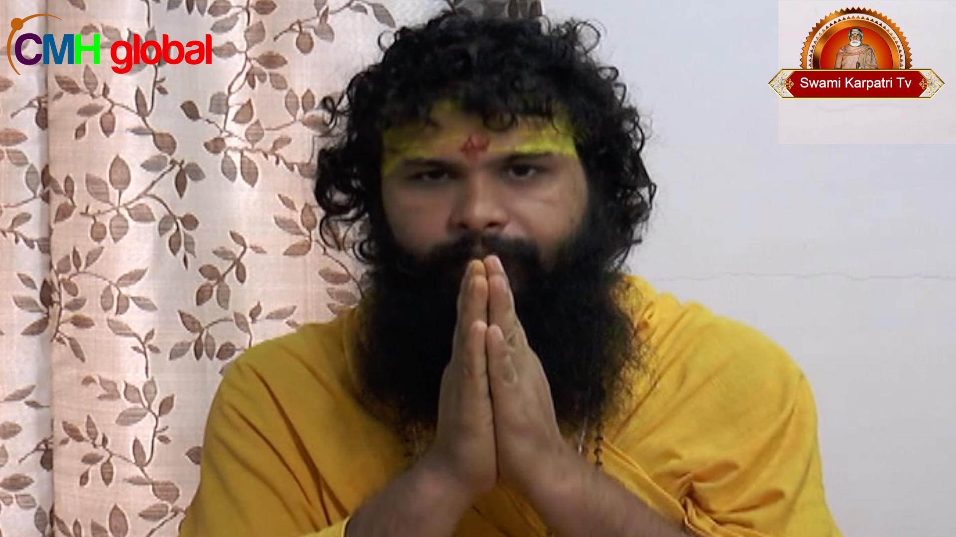 Pravachan Ep -08 by Pujya Shri Dr. Gun Prakash Chaitanya ji Maharaj