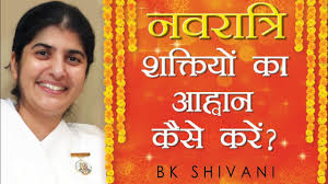 Importance of Navratri Ep-02 by Sister Shivani