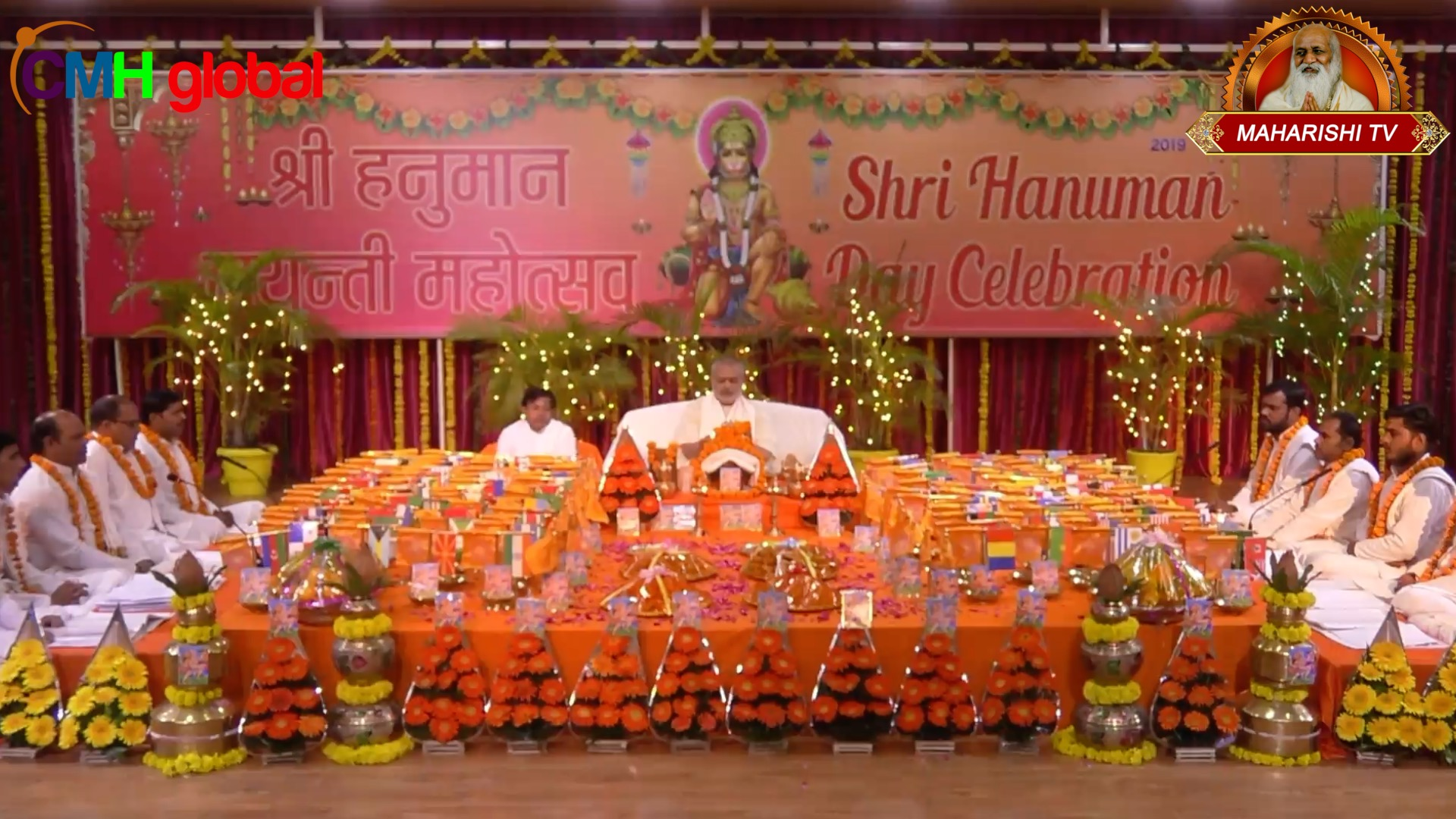 Hanuman Jayanti Ep -01, 2019